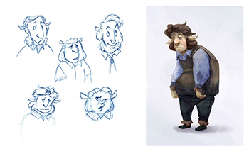 Stan – Sheep's Clothing